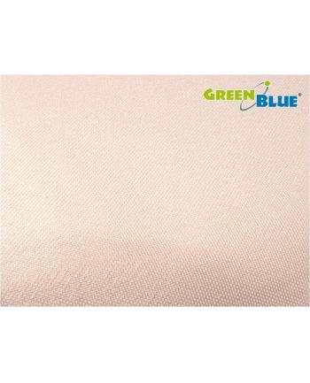 Żagiel ogrodowy UV 4m kwadrat kremowy GB504