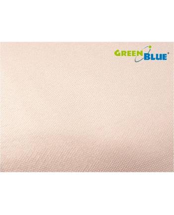 Żagiel ogrodowy UV 5m kwadrat kremowy GB505