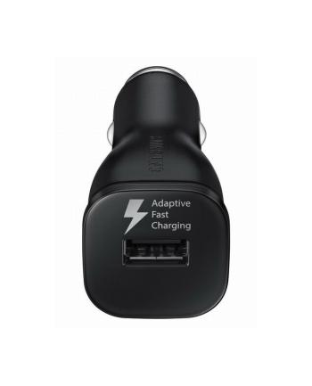 Ładowarka USB do auta, black