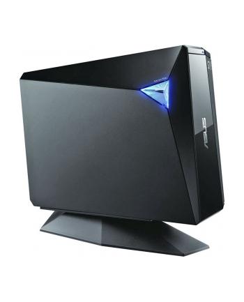 BLU-RAY RECORDER ZEW USB BLACK Retail 12x