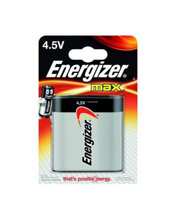Bateria Max Alkaliczna 3LR12 4,5V 1 szt. blister