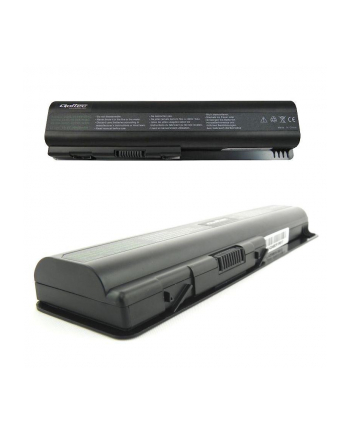 Bateria do HP/Compaq DV4/CQ40, 4400mAh, 10.8-11.1V