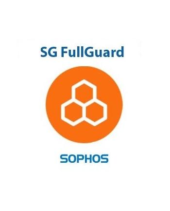 SG 115 FullGuard - 12 MOS
