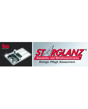 Środek do czyszczenia metalu szl Starglanz         SC0003