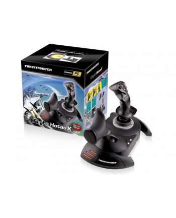 T-Flight HOTAS X (PC/PS3)