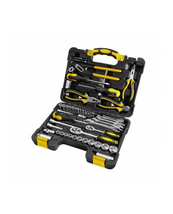 Komplet kluczy 65 szt FDG 5003-65R, walizka