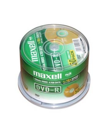 plyta DVD-R 4,7 16x cake 50