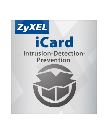 ZyWALL IDP (Intrusion-Detection-Prevention)  1 Year USG210