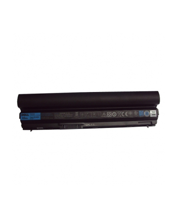 Bateria: Primary 6-cell 65W/HR, 3 Year Warranty (Kit)