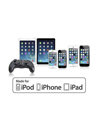 Tt eSPORTS kontroler do gier -  Contour MFi Bluetooth dla iPad, iPhone, iPad