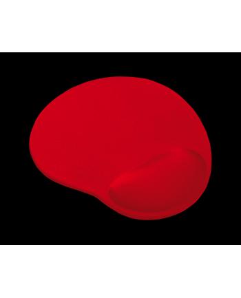 BigFoot Podkładka pod mysz - czerwona