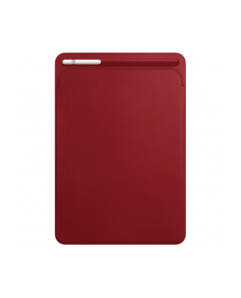 Leather Sleeve for 10.5 inch iPad Pro - (PRODUCT)RED