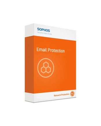 *UTM SW Email Protection Up to 25 Users -12MC