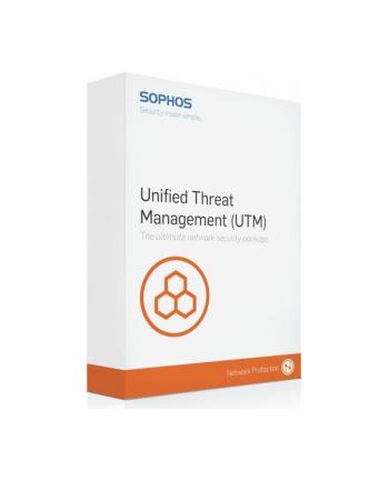 UTM SW Premium Support up to 150U 12MC Renewal