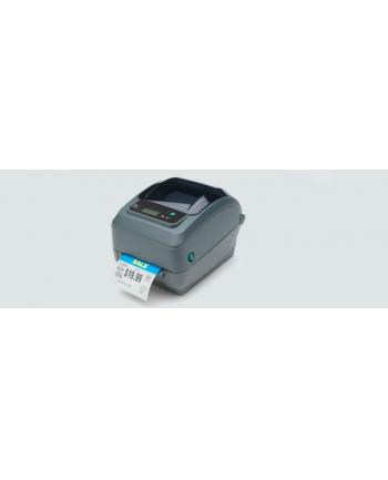 Drukarka etykiet Zebra ZD500/termotransferowa/203dpi/LAN/BT/WiFi