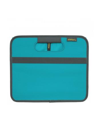 Skrzyneczka klasyczna, rozkładana, wielofunkcyjna, rozmiar L, lazurowy błękit