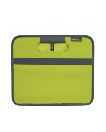 Skrzyneczka klasyczna, rozkładana, wielofunkcyjna, rozmiar L, wiosenny zielony