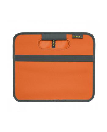 Skrzyneczka klasyczna, rozkładana, wielofunkcyjna, rozmiar L, mandarynkowy pomarańcz