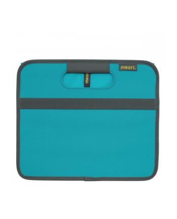 Skrzyneczka klasyczna, rozkładana, wielofunkcyjna, rozmiar S, lazurowy błękit