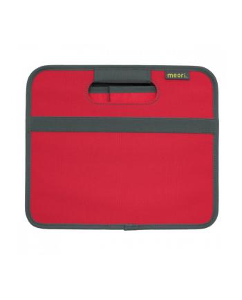 Skrzyneczka klasyczna, rozkładana, wielofunkcyjna, rozmiar M, czerwony hibiskus