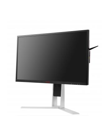 24.5'' AG251FG LED HDMI DP Pivot Głośniki
