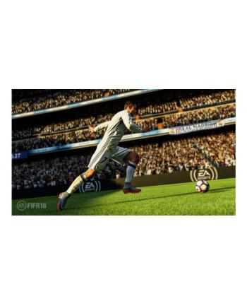 EA Gra NS FIFA 2018