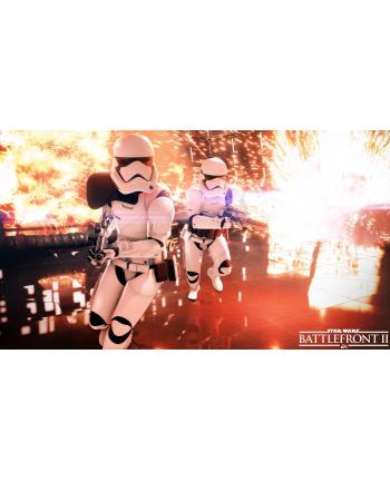 Electronic Arts Gra PS4 Star Wars Battlefront II