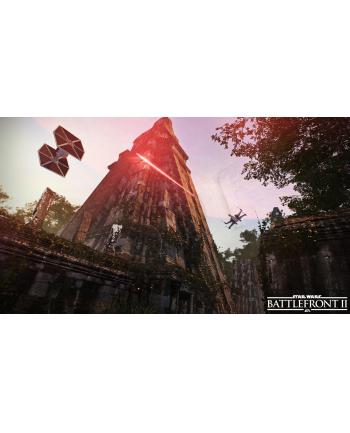 Electronic Arts Gra Xbox One Star Wars Battlefront II