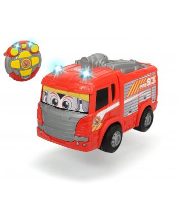 Happy Scania Straż RC Pożarna Dickie
