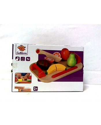 Deska z owocami Eichhorn