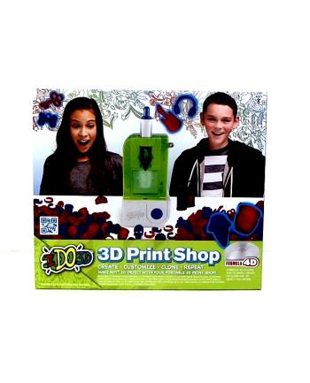 FORMATEX Drukarka 3D VERTICAL 4030