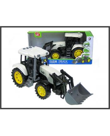 Traktor 43cm z osprzetem św/dźw HIPO