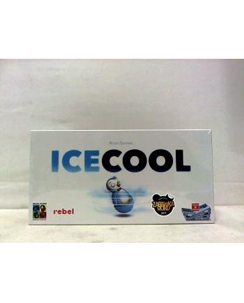 IceCool gra REBEL