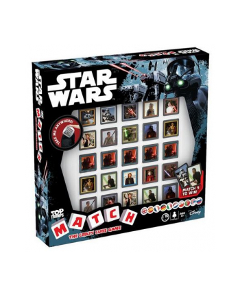 TT Match -Star Wars 001533 WINNING MOVES
