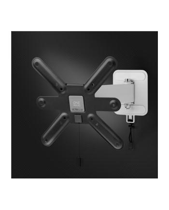 Uchwyt TV 13-42' udźwig 25kg 90 stopni rotacji VESA od 75x75 do 200x200