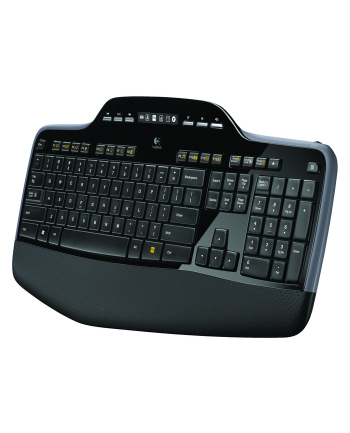 Klawiatura MK710 Cordless Desktop       920-002440