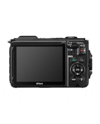 Nikon W300 moro + plecak