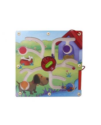 Labirynt magnetyczny - Buda pieska 1578846