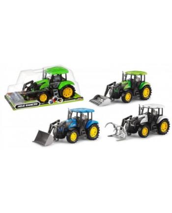 Moje ranczo traktor 42cm mix MC