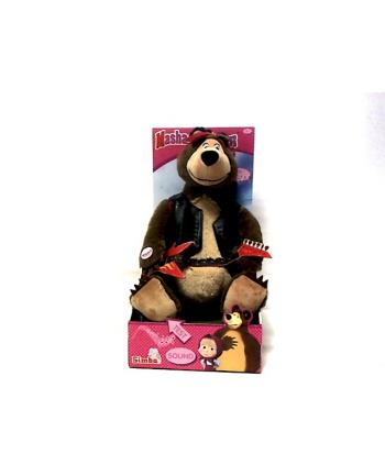 Masza i Niedźwiedź Rockowy Misza SIMBA