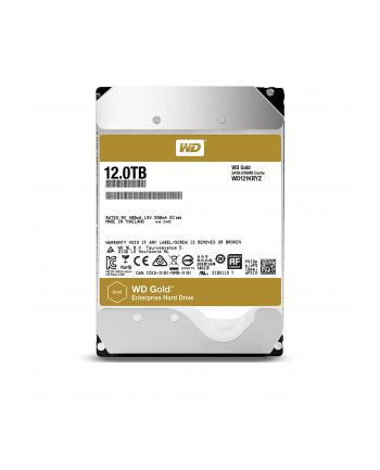 HDD 12TB WD GOLD WD121KRYZ