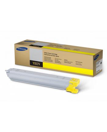 Samsung CLT-R607Y Yellow Imaging Unit