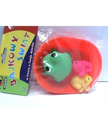 Zabawka piszczek 025a