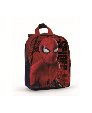 Spiderman plecak mały