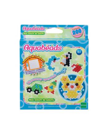 Aquabeads Mini zestaw do zabawy