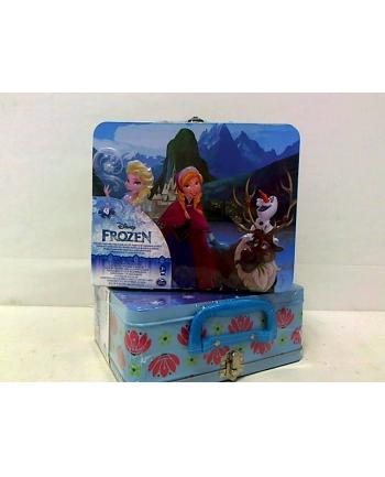 Puzzle Frozen w kuferku