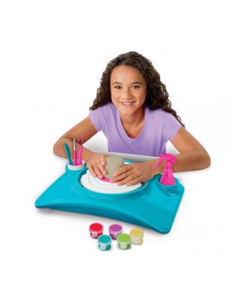 Spin Masters Pottery Cool - pracownia / Maker do tworzeniaw glinie 20700 6027865