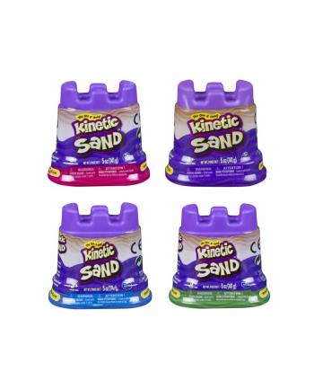 Kinetic Sand - foremka 141g mix kolor