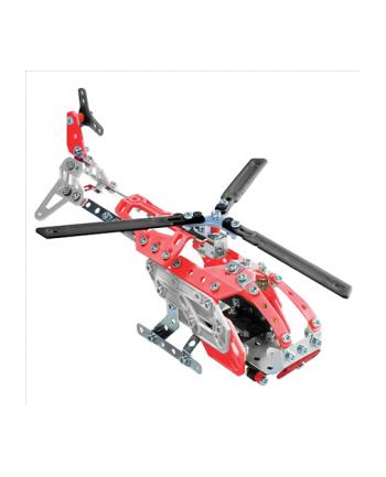 Meccano Core - MULTI zestaw 20 modeli - helikopter