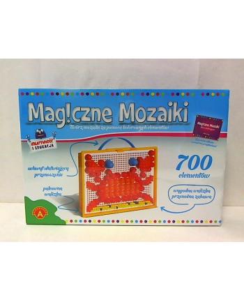 Magiczne mozaiki -kreatywność i edukacja 700 06636